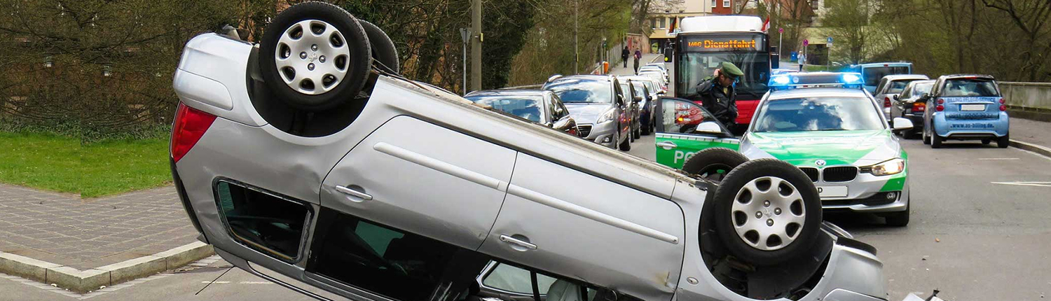 UNDERSTANDING THE SIGNIFICANCE OF TRAFFIC LAWYER AFTER BEING CAUGHT AT ROAD ACCIDENT